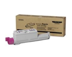 Toner do tiskárny Originální toner XEROX 106R01219 (Purpurový)