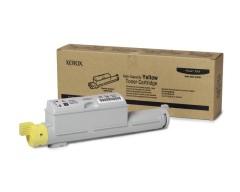 Toner do tiskárny Originální toner XEROX 106R01220 (Žlutý)