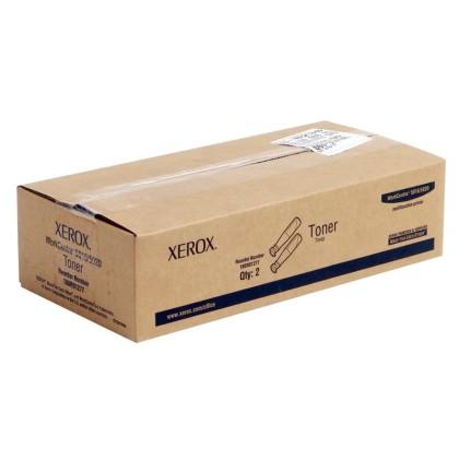Originální toner XEROX 106R01277 (Černý)
