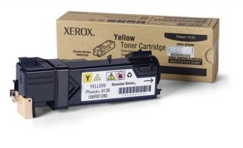 Originální toner XEROX 106R01284 (Žlutý)