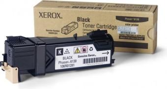 Originální toner XEROX 106R01285 (Černý)