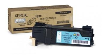 Originální toner XEROX 106R01335 (Azurový)