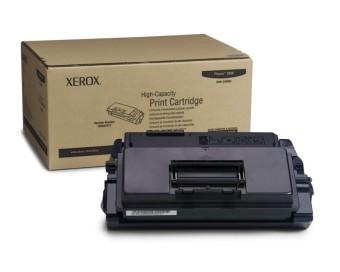 Originální toner Xerox 106R01371 (Černý)