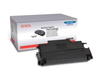 Originální toner Xerox 106R01378 (Černý)