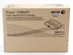 Toner do tiskárny Originální toner Xerox 106R01412 (Černý)