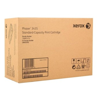 Originální toner XEROX 106R01414 (Černý)