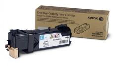 Toner do tiskárny Originální toner XEROX 106R01456 (Azurový)