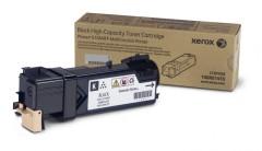 Toner do tiskárny Originální toner XEROX 106R01459 (Černý)