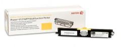 Toner do tiskárny Originální toner Xerox 106R01475 (Žlutý)