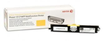 Originální toner Xerox 106R01475 (Žlutý)