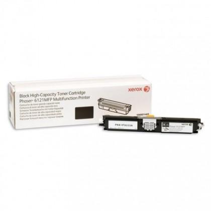 Originální toner Xerox 106R01476 (Černý)