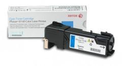 Toner do tiskárny Originální toner XEROX 106R01481 (Azurový)
