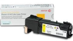 Toner do tiskárny Originální toner XEROX 106R01483 (Žlutý)