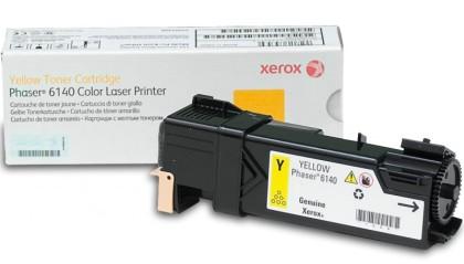Originální toner XEROX 106R01483 (Žlutý)