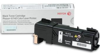 Originální toner XEROX 106R01484 (Černý)