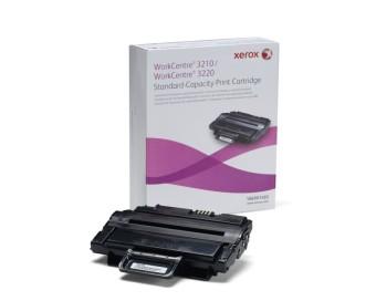Originální toner Xerox 106R01487 (Černý)