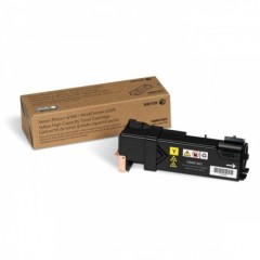 Toner do tiskárny Originální toner Xerox 106R01603 (Žlutý)