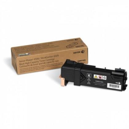 Originální toner Xerox 106R01604 (Černý)