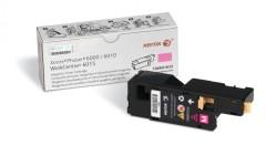 Toner do tiskárny Originální toner XEROX 106R01632 (Purpurový)