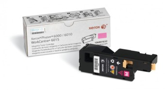 Originální toner XEROX 106R01632 (Purpurový)