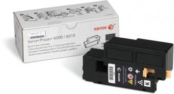 Originální toner XEROX 106R01634 (Černý)