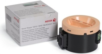 Originální toner Xerox 106R02180(Černý)