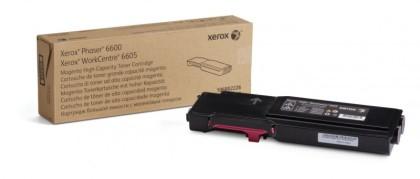 Originální toner XEROX 106R02234 (Purpurový)