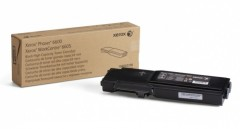 Toner do tiskárny Originální toner XEROX 106R02236 (Černý)