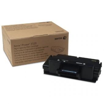 Originální toner Xerox 106R02306 (Černý)