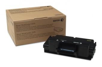 Originální toner Xerox 106R02310 (Černý)