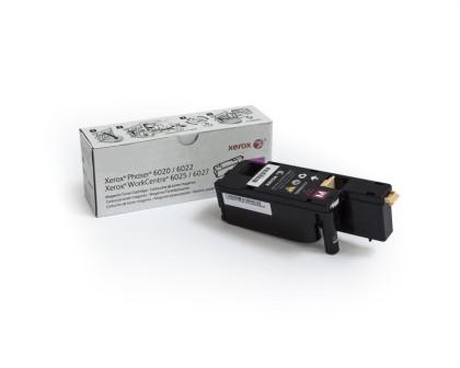 Originální toner Xerox 106R02761 (Purpurový)