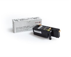 Toner do tiskárny Originální toner Xerox 106R02762 (Žlutý)