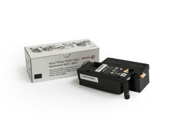 Originální toner Xerox 106R02763 (Černý)
