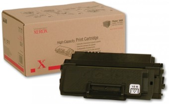 Originální toner Xerox 106R00688 (Černý)