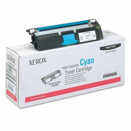 Originální toner XEROX 113R00693 (Azurový)