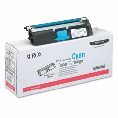 Toner do tiskárny Originální toner XEROX 113R00693 (Azurový)