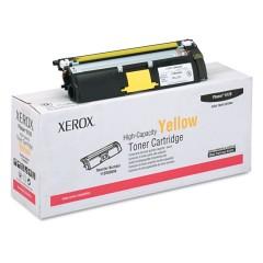 Toner do tiskárny Originální toner XEROX 113R00694 (Žlutý)