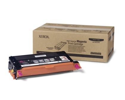 Originální toner Xerox 113R00724 (Purpurový)