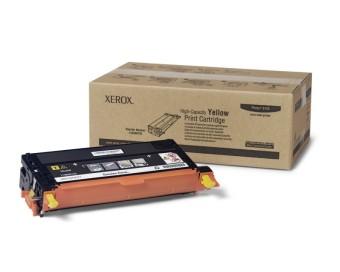 Originální toner Xerox 113R00725 (Žlutý)