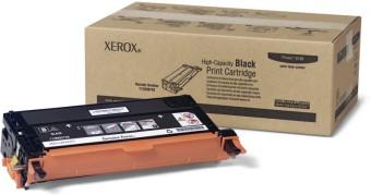 Originální toner Xerox 113R00726 (Černý)