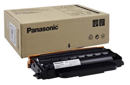 Originální toner Panasonic KX-FL503C (Černý)