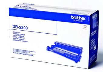 Originální fotoválec Brother DR-2200 (Drum)