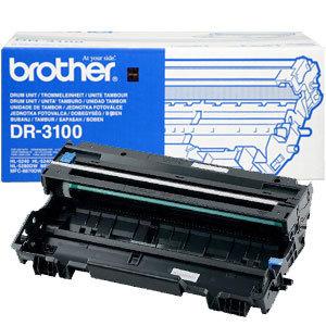 Originální fotoválec Brother DR-3100 (Drum)