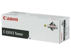 Toner do tiskárny Originální toner CANON C-EXV-3 (Černý)