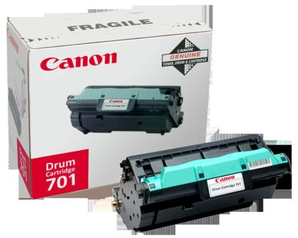 Originální fotoválec Canon EP-701 (Drum)