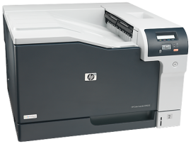HP Color LaserJet Professional CP 5225 dn (A3, USB, Ethernet, duplex)