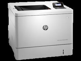 HP Color LaserJet Enterprise M 552 dn (A4, USB, Ethernet, duplex)