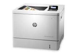 HP Color LaserJet Enterprise M 553 dn (A4, USB, Ethernet, duplex)