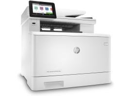 HP Color LaserJet Pro MFP M 479 dw (A4, USB, Ethernet, Wi-Fi, kopírování, skenování, faxování, Duplex)