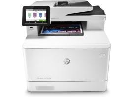 HP Color LaserJet Pro MFP M 479 fnw (A4, USB, Ethernet, Wi-Fi, kopírování, skenování, faxování)